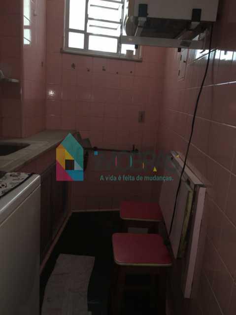 9636d3b0-3a8e-4cba-8d12-a0c145 - Apartamento À Venda - Leblon - Rio de Janeiro - RJ - BOAP00129 - 9