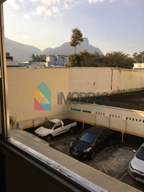 be223133-2df1-47c3-ba01-41e229 - Apartamento Avenida Bartolomeu Mitre,Leblon, IMOBRAS RJ,Rio de Janeiro, RJ À Venda, 42m² - BOAP00129 - 26
