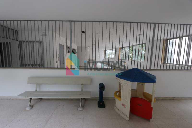 IMG_4261 - IMPERDÍVEL!!!! ORIGINAL 3 QUARTOS NA LAGOA RODRIGO DE FREITAS, COM VAGA DE GARAGEM NA ESCRITURA!!! - CPAP20838 - 28