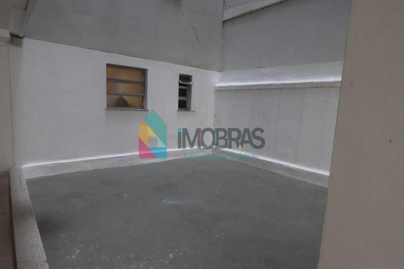 IMG_4263 - IMPERDÍVEL!!!! ORIGINAL 3 QUARTOS NA LAGOA RODRIGO DE FREITAS, COM VAGA DE GARAGEM NA ESCRITURA!!! - CPAP20838 - 7