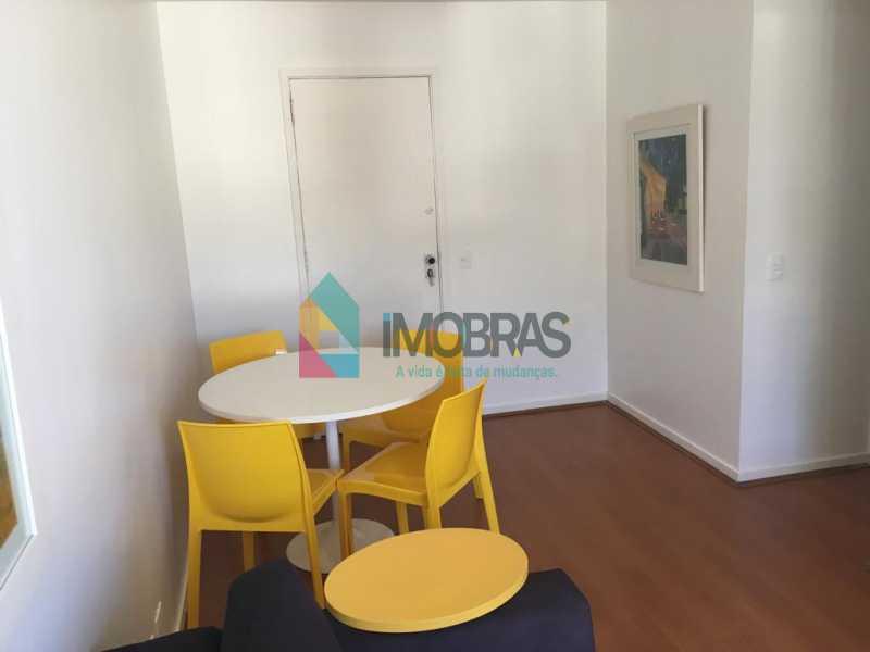 44eb054a-8ba2-4100-b19d-9ebb20 - Flat à venda Rua Dias Ferreira,Leblon, IMOBRAS RJ - R$ 1.380.000 - BOFL10017 - 5