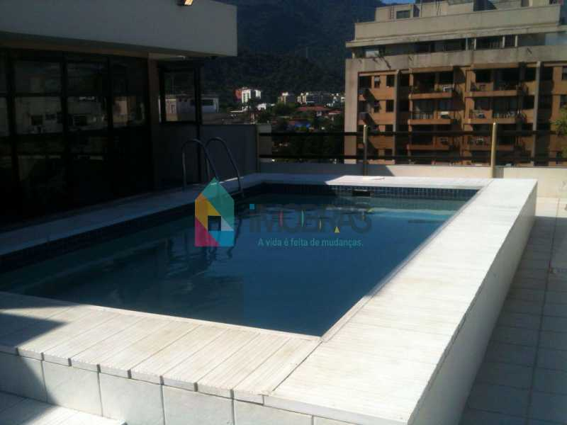 151a6a8f-3906-4939-9331-8f0009 - Flat à venda Rua Dias Ferreira,Leblon, IMOBRAS RJ - R$ 1.380.000 - BOFL10017 - 11