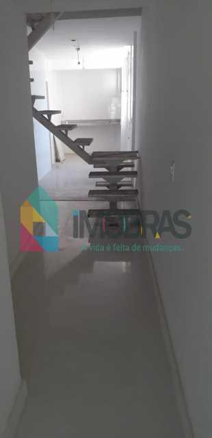 3bbc1497-3705-48c5-93d5-da9c72 - LINDA COBERTURA VISTA FRONTAL LAGOA, 4 VAGAS ESCRITURADAS. - CPCO40041 - 3