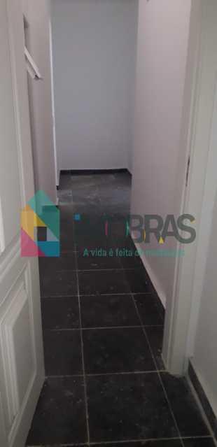 9029b673-687e-4bf0-b905-611cb1 - LINDA COBERTURA VISTA FRONTAL LAGOA, 4 VAGAS ESCRITURADAS. - CPCO40041 - 15