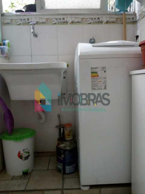 94adfca4-3160-4565-b792-cc59ae - Apartamento Tijuca, Rio de Janeiro, RJ À Venda, 3 Quartos, 130m² - CPAP31050 - 20