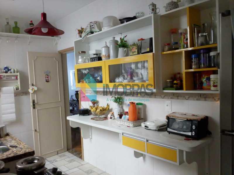 4634c88e-d753-4b11-b587-fa4e23 - Apartamento Tijuca, Rio de Janeiro, RJ À Venda, 3 Quartos, 130m² - CPAP31050 - 16