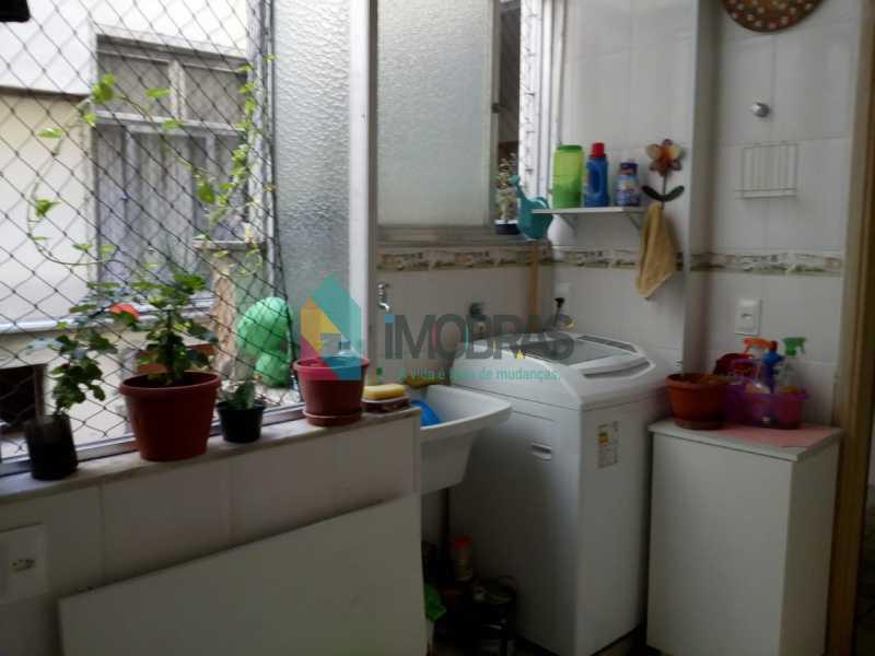 c8af6fd2-ef3a-44d5-958d-170e60 - Apartamento Tijuca, Rio de Janeiro, RJ À Venda, 3 Quartos, 130m² - CPAP31050 - 19