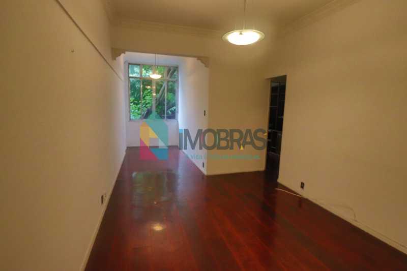 IMG_2519 - Apartamento para alugar Rua do Humaitá,Humaitá, IMOBRAS RJ - R$ 2.500 - BOAP20795 - 1
