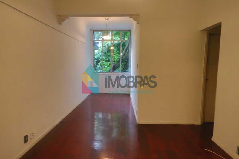 IMG_2520 - Apartamento para alugar Rua do Humaitá,Humaitá, IMOBRAS RJ - R$ 2.500 - BOAP20795 - 7