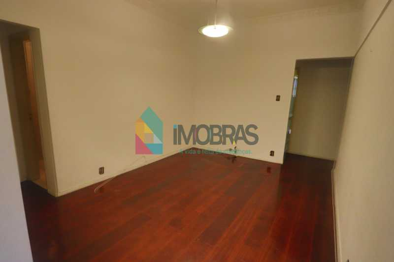 IMG_2522 - Apartamento para alugar Rua do Humaitá,Humaitá, IMOBRAS RJ - R$ 2.500 - BOAP20795 - 3