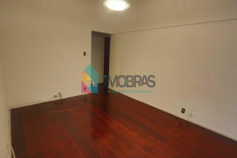 IMG_2526 - Apartamento para alugar Rua do Humaitá,Humaitá, IMOBRAS RJ - R$ 2.500 - BOAP20795 - 4