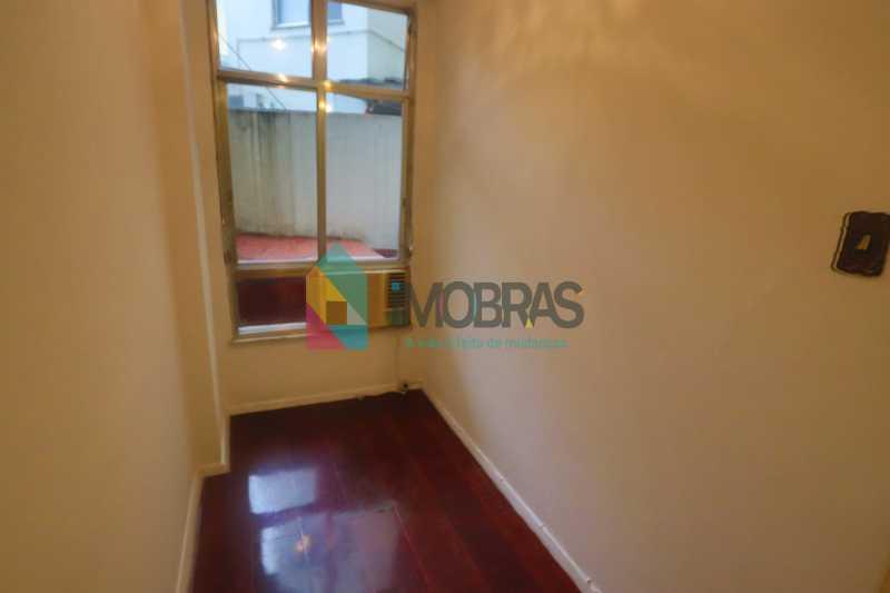 IMG_2529 - Apartamento para alugar Rua do Humaitá,Humaitá, IMOBRAS RJ - R$ 2.500 - BOAP20795 - 9