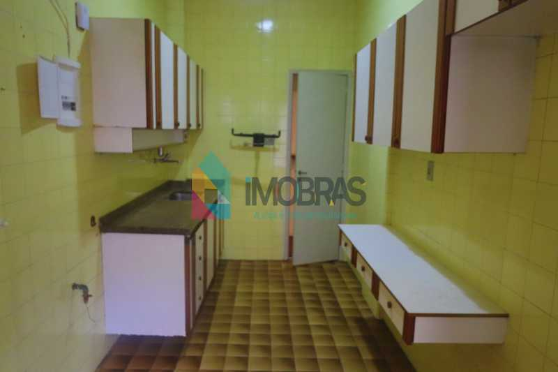 IMG_2534 - Apartamento para alugar Rua do Humaitá,Humaitá, IMOBRAS RJ - R$ 2.500 - BOAP20795 - 23