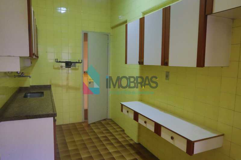 IMG_2535 - Apartamento para alugar Rua do Humaitá,Humaitá, IMOBRAS RJ - R$ 2.500 - BOAP20795 - 18
