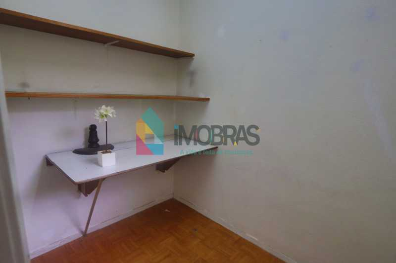 DEPENDEANCIA - Apartamento para alugar Rua do Humaitá,Humaitá, IMOBRAS RJ - R$ 2.500 - BOAP20795 - 25