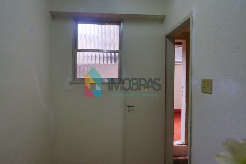 IMG_2539 - Apartamento para alugar Rua do Humaitá,Humaitá, IMOBRAS RJ - R$ 2.500 - BOAP20795 - 24