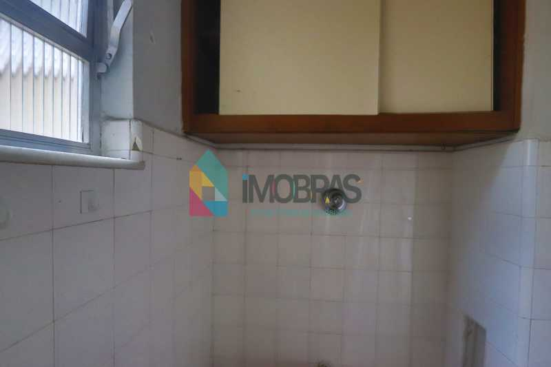 IMG_2540 - Apartamento para alugar Rua do Humaitá,Humaitá, IMOBRAS RJ - R$ 2.500 - BOAP20795 - 26
