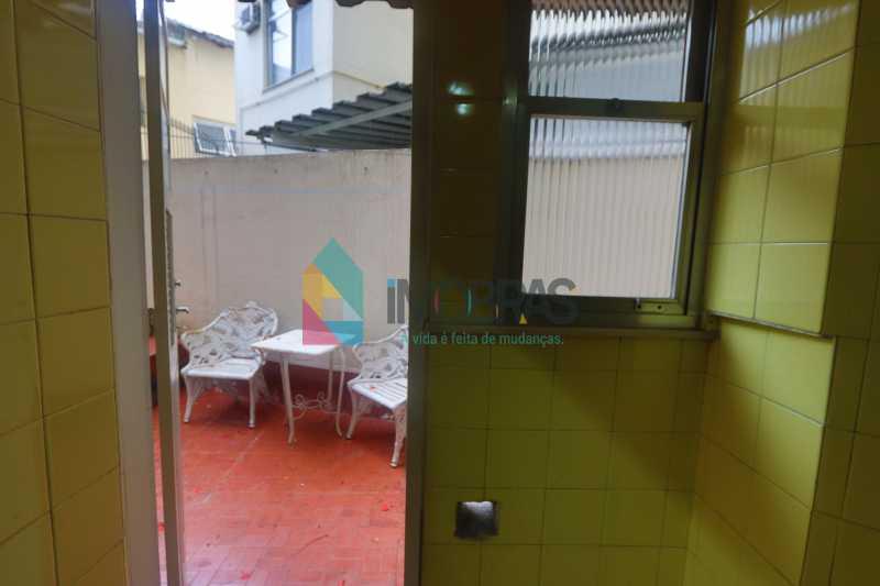 IMG_2541 - Apartamento para alugar Rua do Humaitá,Humaitá, IMOBRAS RJ - R$ 2.500 - BOAP20795 - 29
