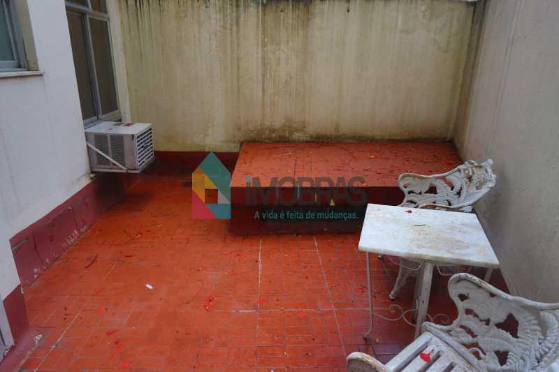 IMG_2542 - Apartamento para alugar Rua do Humaitá,Humaitá, IMOBRAS RJ - R$ 2.500 - BOAP20795 - 6