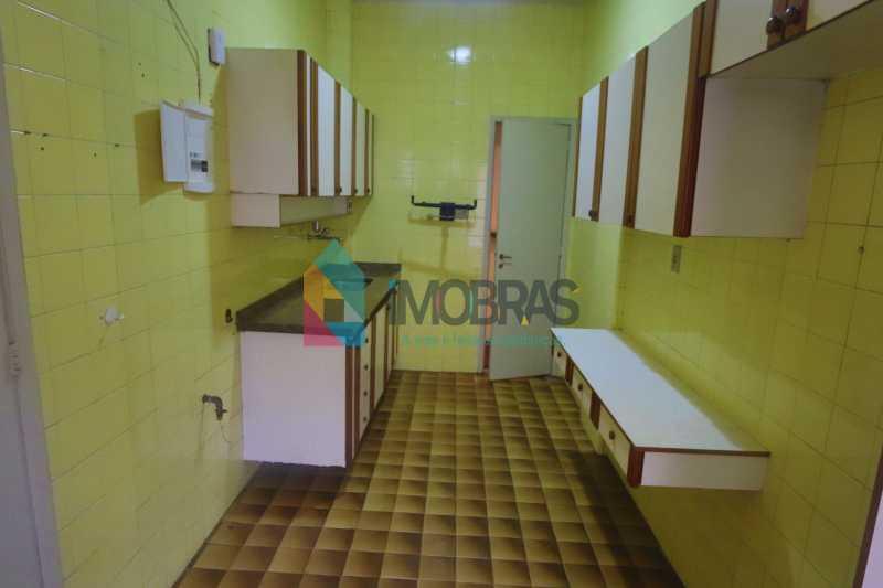 IMG_2544 - Apartamento para alugar Rua do Humaitá,Humaitá, IMOBRAS RJ - R$ 2.500 - BOAP20795 - 22
