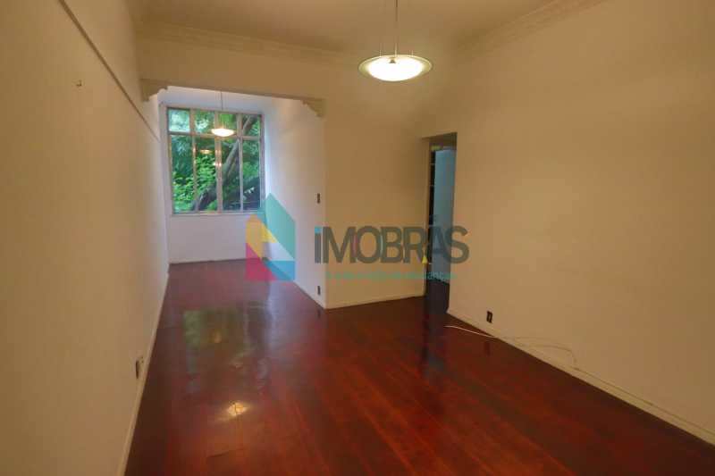 IMG_2545 - Apartamento para alugar Rua do Humaitá,Humaitá, IMOBRAS RJ - R$ 2.500 - BOAP20795 - 10