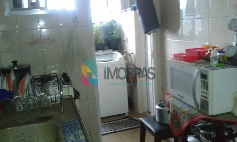 58f81eaa-cb2c-4951-a637-1e4d21 - Apartamento À Venda - Cidade Nova - Rio de Janeiro - RJ - BOAP20761 - 10