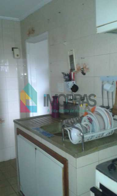 94c16525-687f-4678-9afc-689f07 - Apartamento À Venda - Cidade Nova - Rio de Janeiro - RJ - BOAP20761 - 8