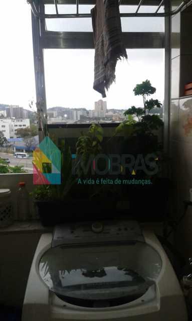 527c5dbb-401a-4c45-8b78-2aac42 - Apartamento À Venda - Cidade Nova - Rio de Janeiro - RJ - BOAP20761 - 15