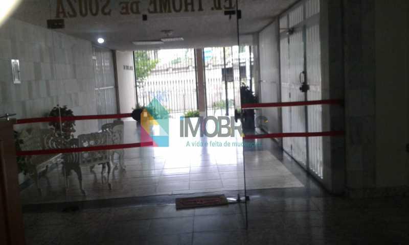 afa1699f-70e1-44f4-98e7-af181e - Apartamento À Venda - Cidade Nova - Rio de Janeiro - RJ - BOAP20761 - 20
