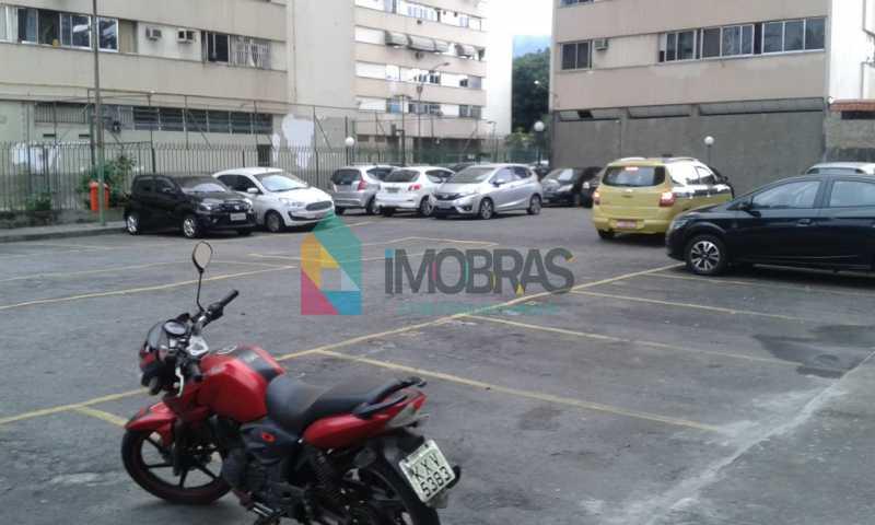 c371719f-44e6-4ba4-b5e4-877e40 - Apartamento À Venda - Cidade Nova - Rio de Janeiro - RJ - BOAP20761 - 23
