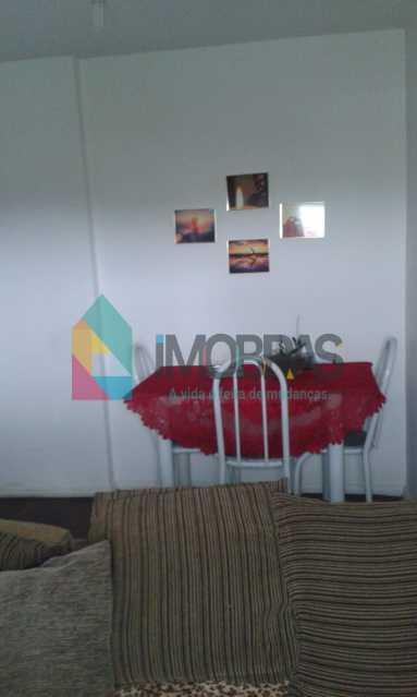 eb627e3b-39d6-4dd8-b546-bd4a28 - Apartamento À Venda - Cidade Nova - Rio de Janeiro - RJ - BOAP20761 - 4
