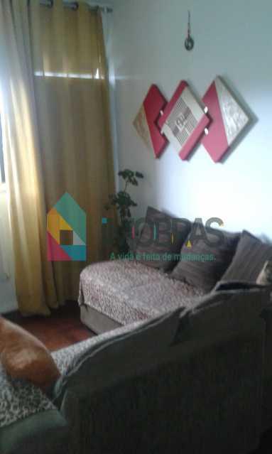 f782f15b-64ab-401b-9abb-c37d78 - Apartamento À Venda - Cidade Nova - Rio de Janeiro - RJ - BOAP20761 - 1