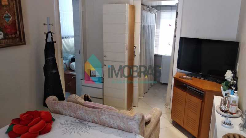 4. - Cobertura à venda Rua Pedro Bolato,Barra da Tijuca, Rio de Janeiro - R$ 1.950.000 - BOCO30048 - 7