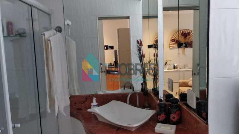 5. - Cobertura à venda Rua Pedro Bolato,Barra da Tijuca, Rio de Janeiro - R$ 1.950.000 - BOCO30048 - 8