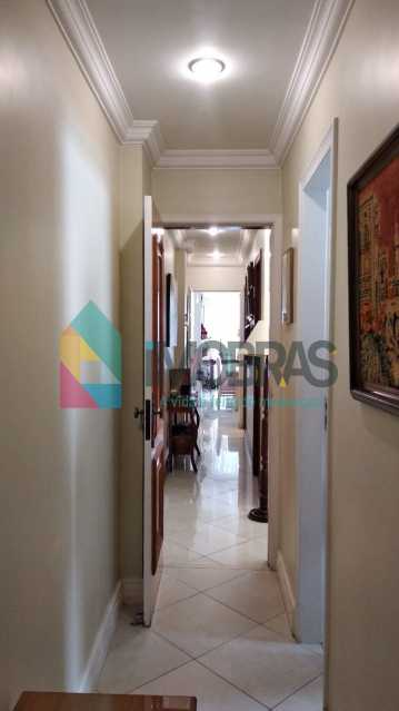 12. - Cobertura à venda Rua Pedro Bolato,Barra da Tijuca, Rio de Janeiro - R$ 1.950.000 - BOCO30048 - 15