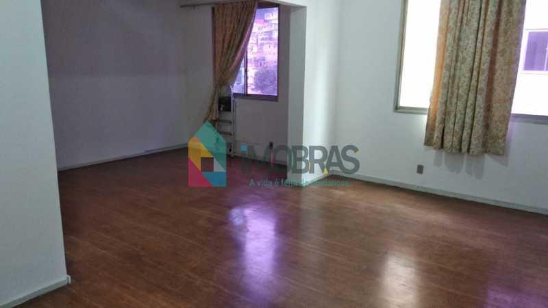 2. - Apartamento 3 quartos à venda Tijuca, Rio de Janeiro - R$ 640.000 - BOAP30598 - 1