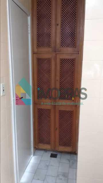 14. - Apartamento 3 quartos à venda Tijuca, Rio de Janeiro - R$ 640.000 - BOAP30598 - 14