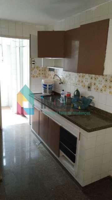 16. - Apartamento 3 quartos à venda Tijuca, Rio de Janeiro - R$ 640.000 - BOAP30598 - 16