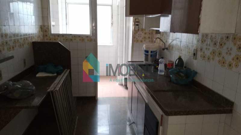 17. - Apartamento 3 quartos à venda Tijuca, Rio de Janeiro - R$ 640.000 - BOAP30598 - 17