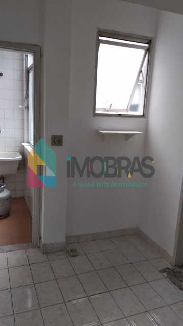 19. - Apartamento 3 quartos à venda Tijuca, Rio de Janeiro - R$ 640.000 - BOAP30598 - 19