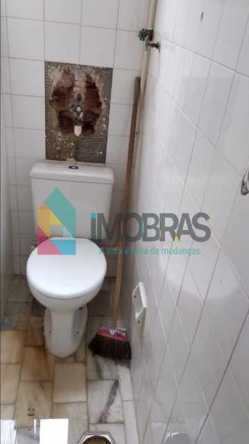 21. - Apartamento 3 quartos à venda Tijuca, Rio de Janeiro - R$ 640.000 - BOAP30598 - 21