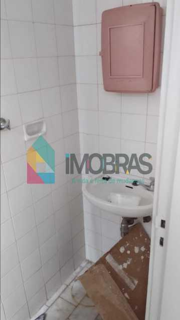 22. - Apartamento 3 quartos à venda Tijuca, Rio de Janeiro - R$ 640.000 - BOAP30598 - 22