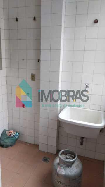 23. - Apartamento 3 quartos à venda Tijuca, Rio de Janeiro - R$ 640.000 - BOAP30598 - 23