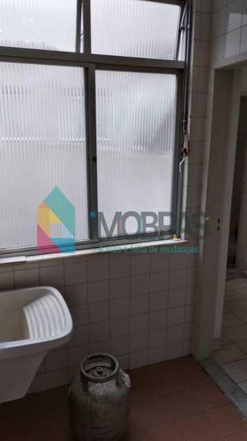 24. - Apartamento 3 quartos à venda Tijuca, Rio de Janeiro - R$ 640.000 - BOAP30598 - 24