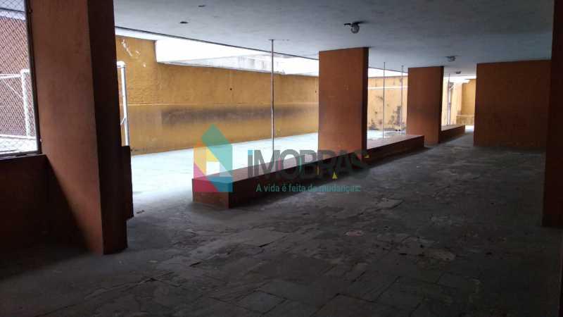 25. - Apartamento 3 quartos à venda Tijuca, Rio de Janeiro - R$ 640.000 - BOAP30598 - 25