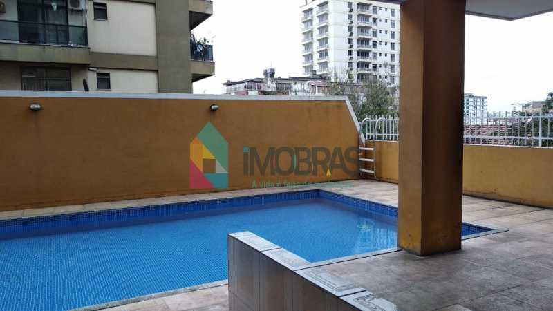 27. - Apartamento 3 quartos à venda Tijuca, Rio de Janeiro - R$ 640.000 - BOAP30598 - 26
