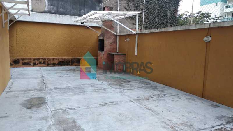 28. - Apartamento 3 quartos à venda Tijuca, Rio de Janeiro - R$ 640.000 - BOAP30598 - 28