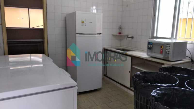 29. - Apartamento 3 quartos à venda Tijuca, Rio de Janeiro - R$ 640.000 - BOAP30598 - 31