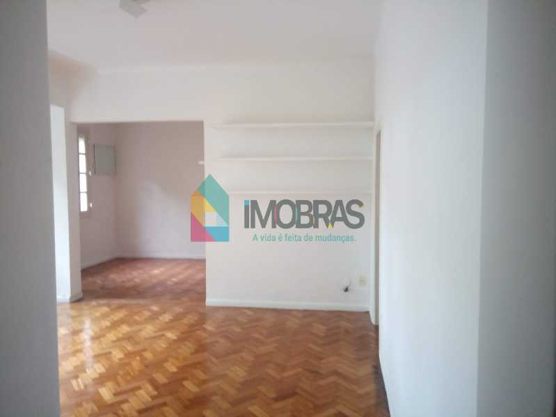 DSC_0034 - Apartamento à venda Praça Pio XI,Jardim Botânico, IMOBRAS RJ - R$ 1.600.000 - BOAP30599 - 4