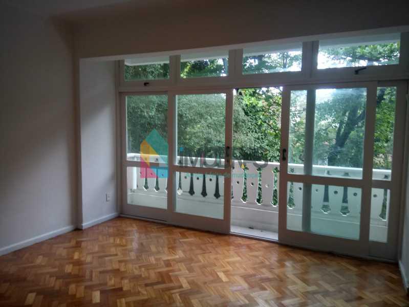 DSC_0036 - Apartamento à venda Praça Pio XI,Jardim Botânico, IMOBRAS RJ - R$ 1.600.000 - BOAP30599 - 5